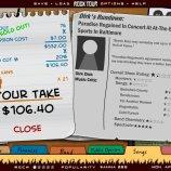 Скриншот Rock Tour Tycoon