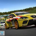 Скриншот WTCC 2010: Expansion Pack for RACE 07 – Изображение 9