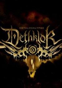 Обложка Metalocalypse: Dethgame