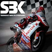 Обложка SBK 09: Superbike World Championship