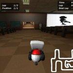 Скриншот TINcan! Race – Изображение 3