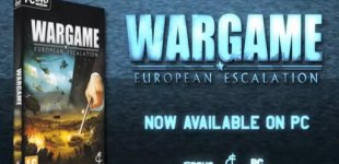 Wargame: Европа в огне. Видео #4