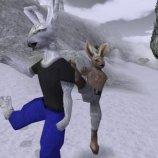 Скриншот Lugaru HD