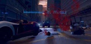 Carmageddon: Max Damage. Геймплейный трейлер