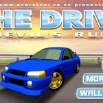 Скриншот The Drive: Devil's Run – Изображение 17