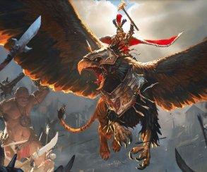 Анонсирована дата выхода Бретоннии для Total War: Warhammer