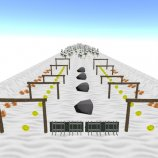 Скриншот The Slopes – Изображение 1