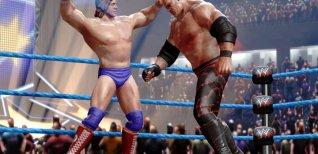 WWE All Stars. Видео #2