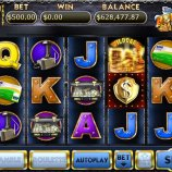 Скриншот Vegas Penny Slots