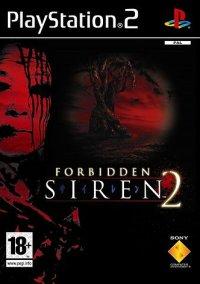 Обложка Forbidden Siren 2