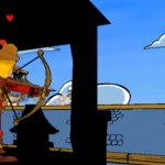 Скриншот Legendo's The Three Musketeers – Изображение 3