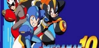 Mega Man 10. Видео #2