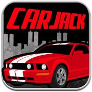Обложка Car Jack Streets