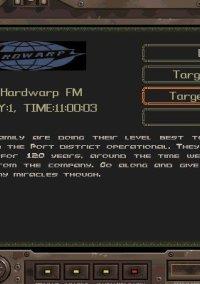 Hardwar – фото обложки игры