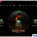 Скриншот Snake Galaxy – Изображение 4