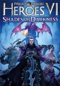 Обложка Might & Magic Heroes VI - Shades of Darkness