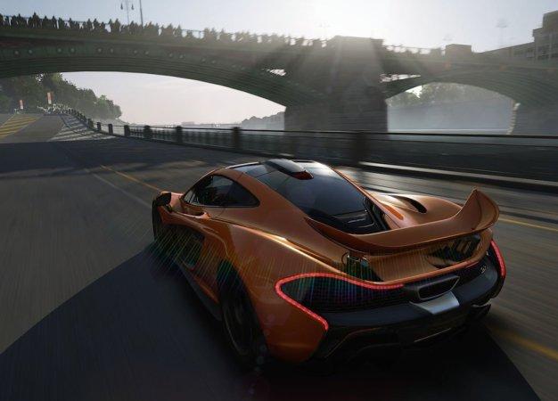 Рецензия на Forza Motorsport 5