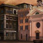 Скриншот Shadows on the Vatican - Act I: Greed – Изображение 2