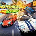 Скриншот Go!Go!Go!:Racer – Изображение 1