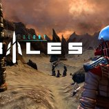 Скриншот Exiles: Far Colony