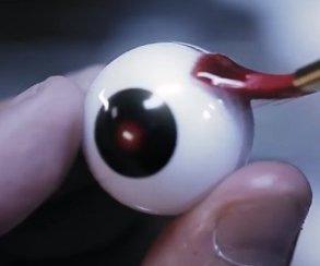 Новый триллер «Грейсфилд» «снят» накамеру вглазе-протезе