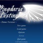 Скриншот Wingdaria Destiny – Изображение 3