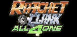 Ratchet and Clank: All 4 One. Видео #9