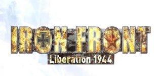 Iron Front: Liberation 1944. Видео #5