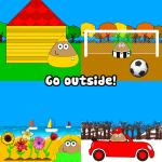 Скриншот Pou – Изображение 3