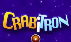 Crabitron. Геймплейный трейлер космического симулятора