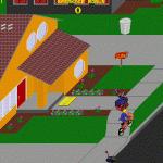Скриншот Paperboy – Изображение 4