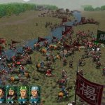 Скриншот Sango: The Fall of the Han Dynasty – Изображение 12