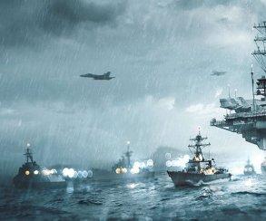 Чамп и Бейсовский проведут прямую трансляцию по Battlefield 4: NS