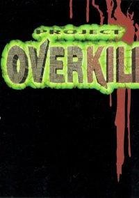 Обложка Project Overkill