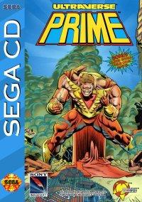Обложка Ultraverse Prime