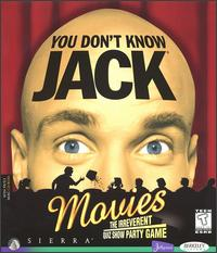 You Don't Know Jack: Movies – фото обложки игры