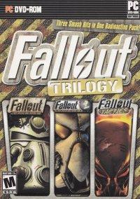 Обложка Fallout Trilogy