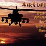 Скриншот AirCopter