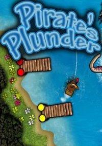Обложка Pirates Plunder