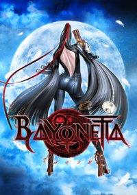 Обложка Bayonetta
