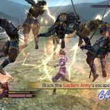 Скриншот Samurai Warriors 2