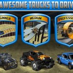 Скриншот 3D Monster Truck Parking Game – Изображение 4