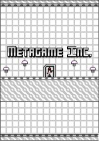 Обложка Metagame Inc.