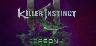 Killer Instinct: Season 3. Релизный трейлер
