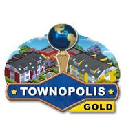 Обложка Townopolis: Gold