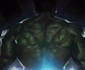 «Оружие Икс»: кто сильнее— Старик Логан или гибрид Халка сРосомахой?