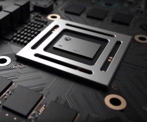 Слух: Xbox One Scorpio сможет записывать видео в 4K/60fps