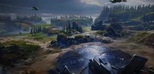 Halo Wars 2. Геймплейный трейлер режима Blitz