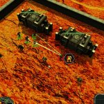 Скриншот MechWarrior: Tactical Command – Изображение 8
