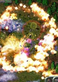 State of War: Warmonger – фото обложки игры